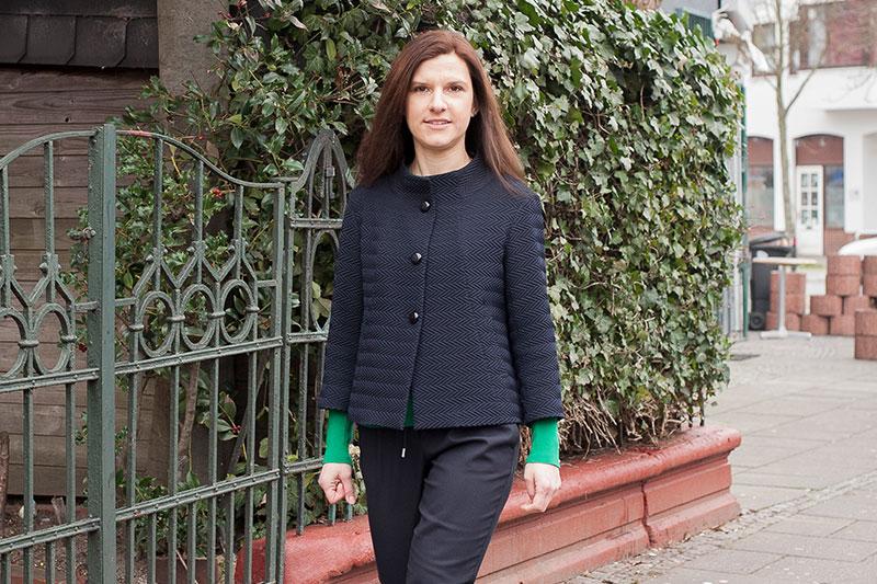 Jasmina Heritani - Artikel