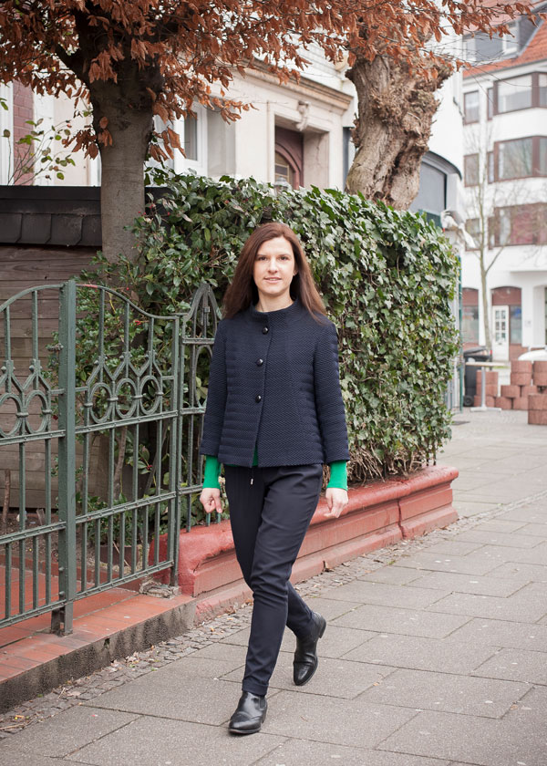 Jasmina Heritani