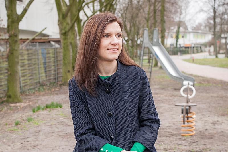 Jasmina Heritani - Über mich